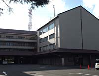戸田葬祭場